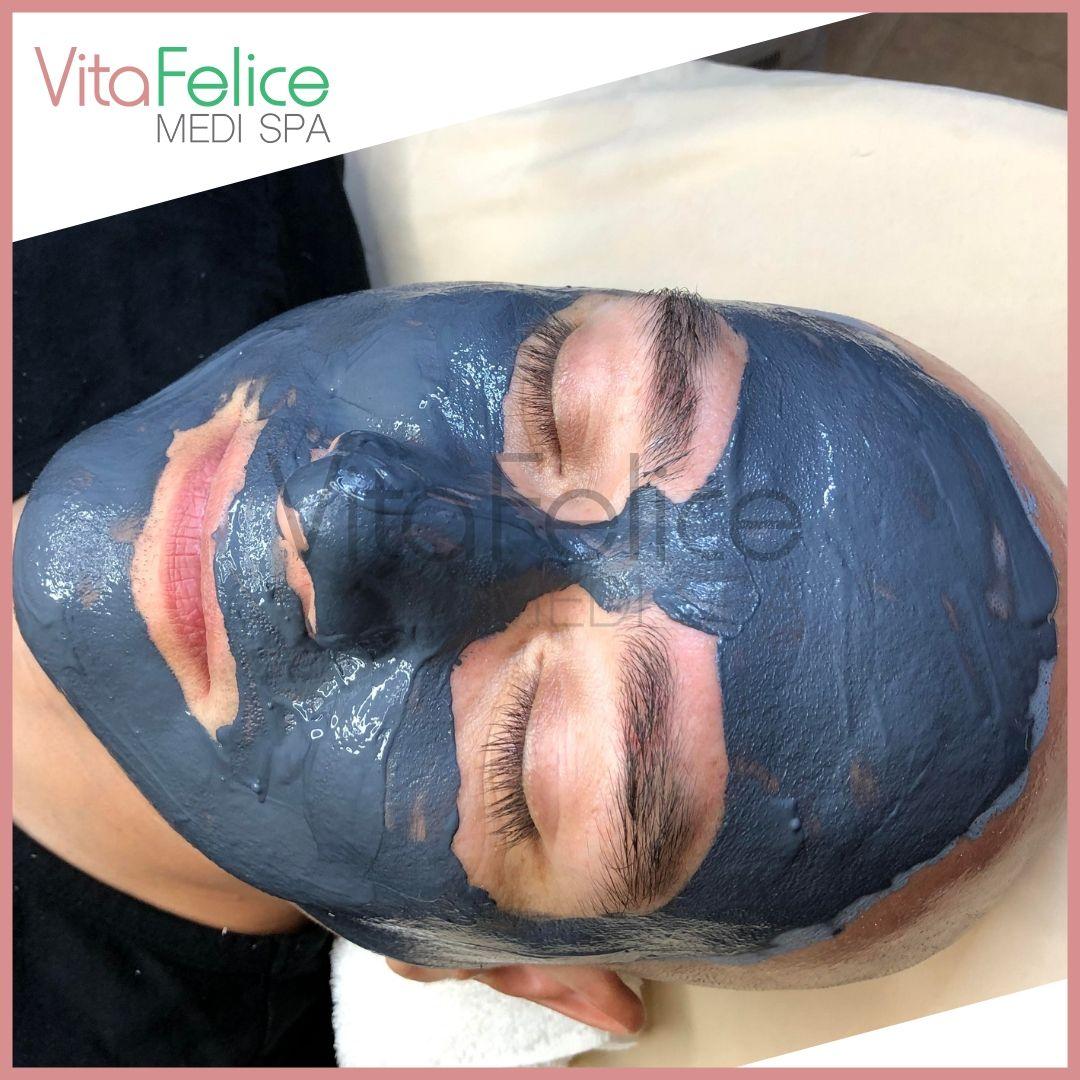 PCA Detoxify Mask at Vita Felice in New Westminster