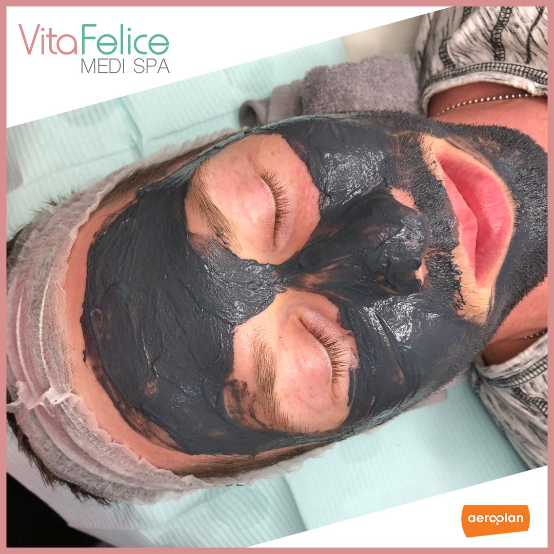 Vita Felice Men's Facial