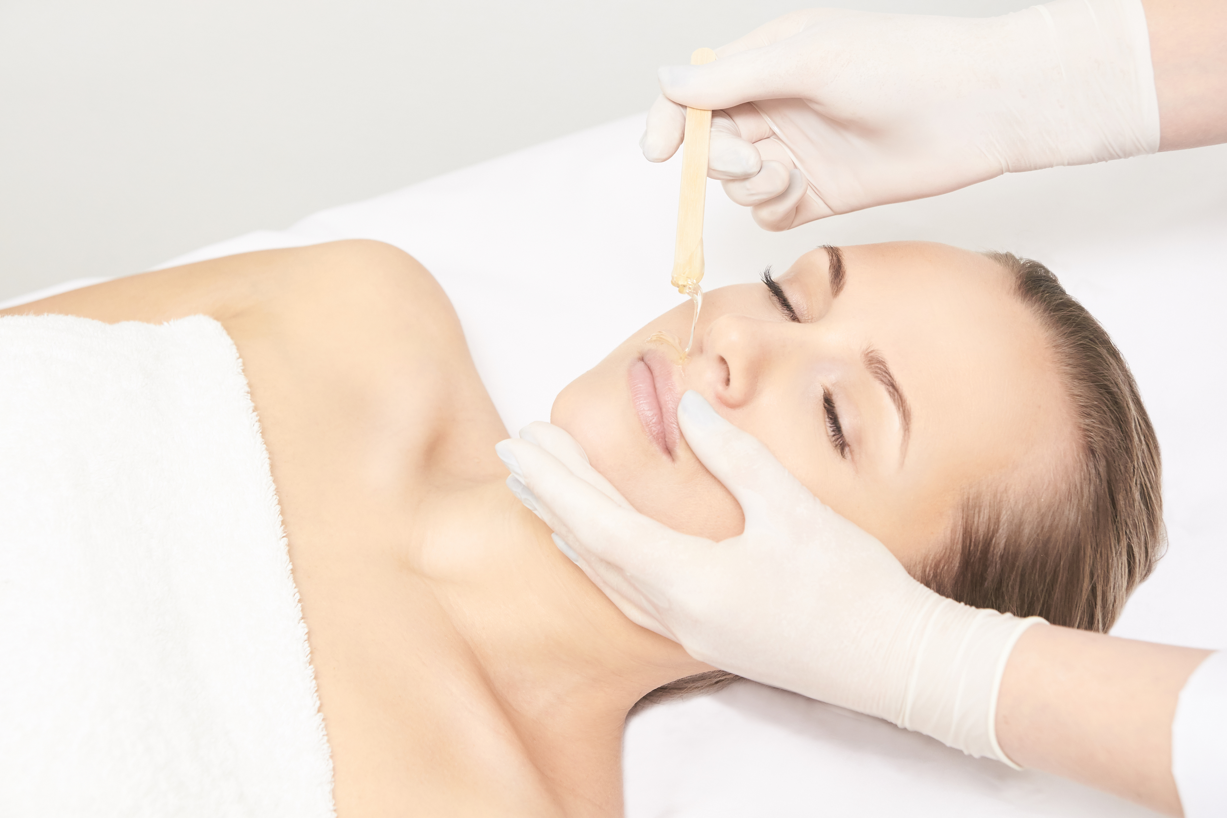 Sugaring Facial at Vita Felice Medi Spa in New Westminster